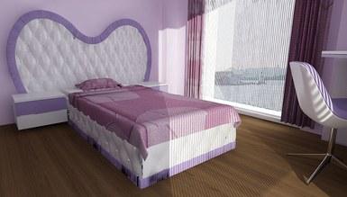 Mandisa Young Room