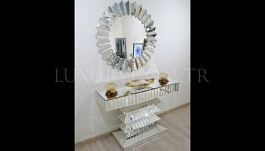 Marbella Mirrored Dresser