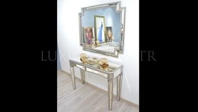Maturin Mirrored Dresser