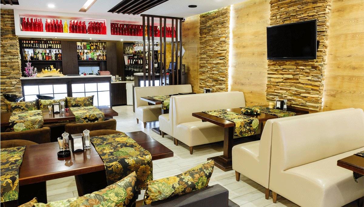 Mebat Cafe ve Restorant Furniture