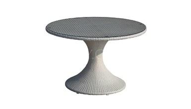 Merlin Outdoor Table