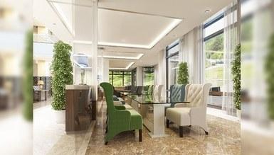 Mes Cafe ve Restorant Furniture - Thumbnail