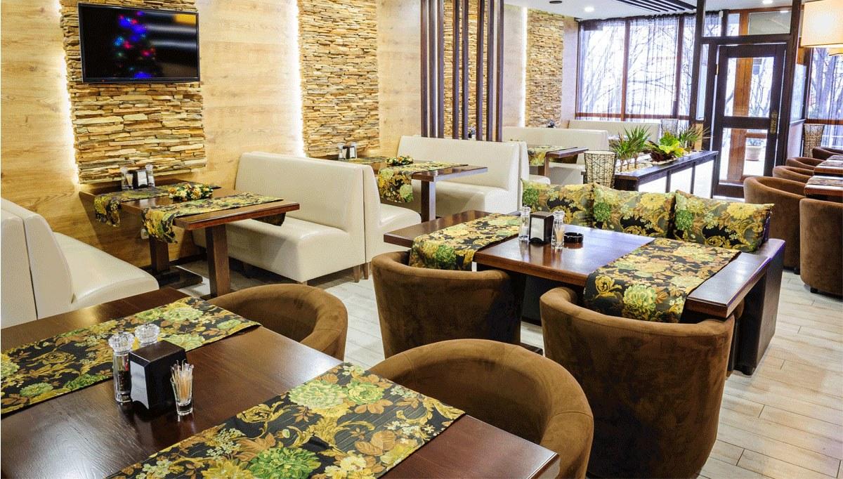 Meyar Cafe ve Restorant Furniture
