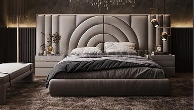 Mirella Luxury Bedroom