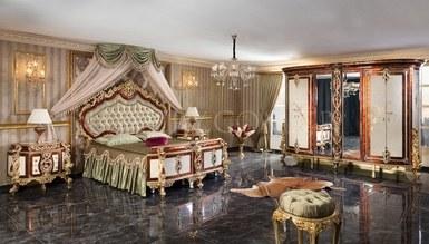Miresa Classic Bedroom