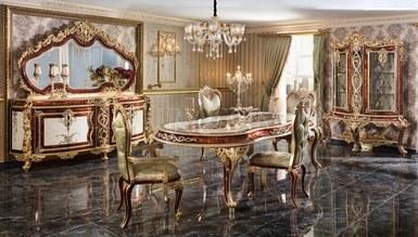 Miresa Classic Dining Room