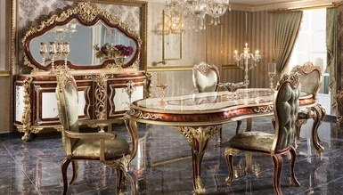 Miresa Classic Dining Room - Thumbnail