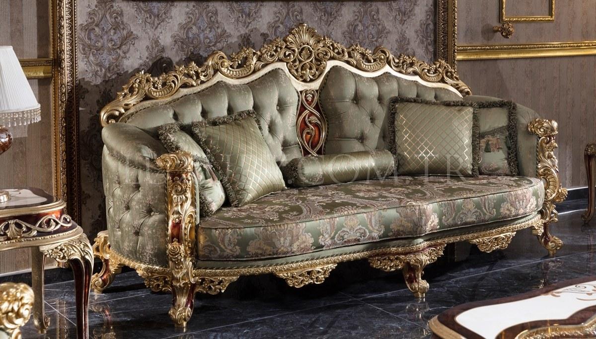Miresa Classic Living Room