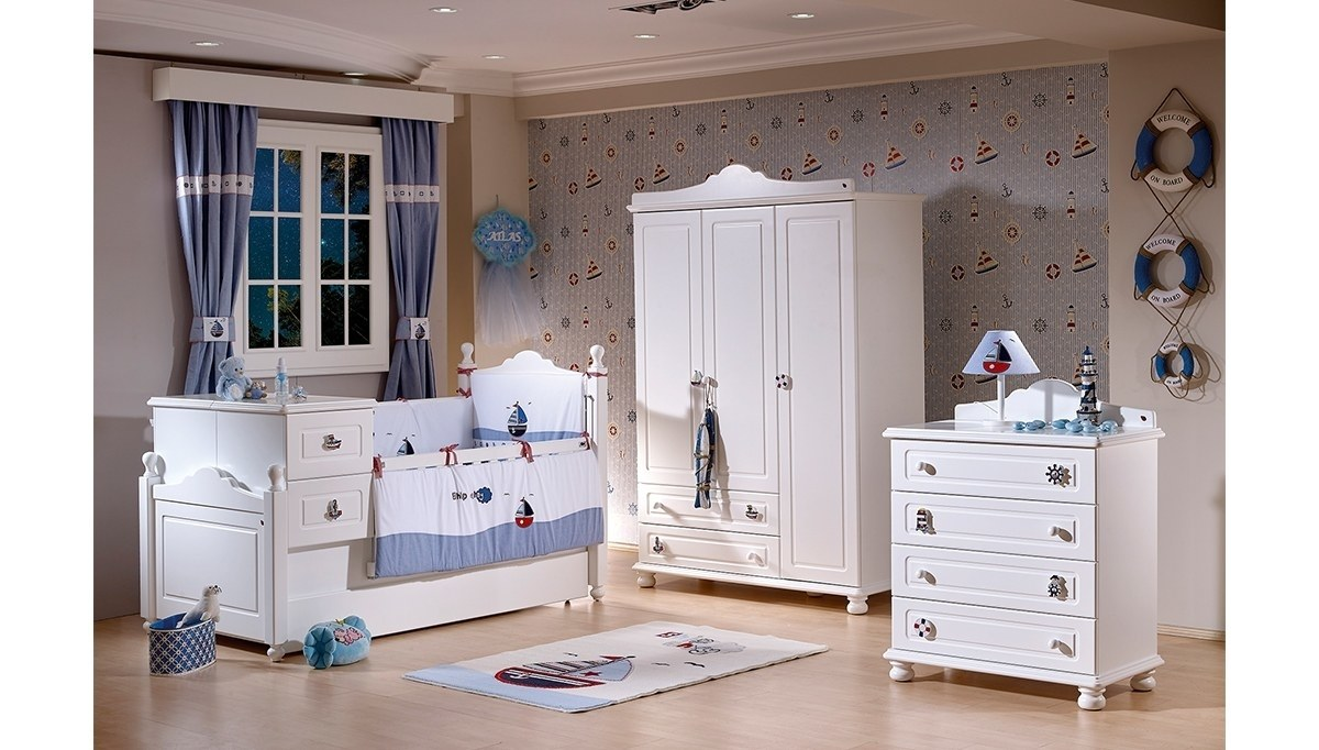 Moni Country Kids Beds