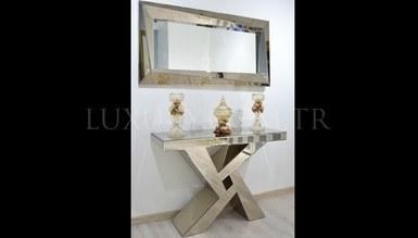 Murcia Mirrored Dresser