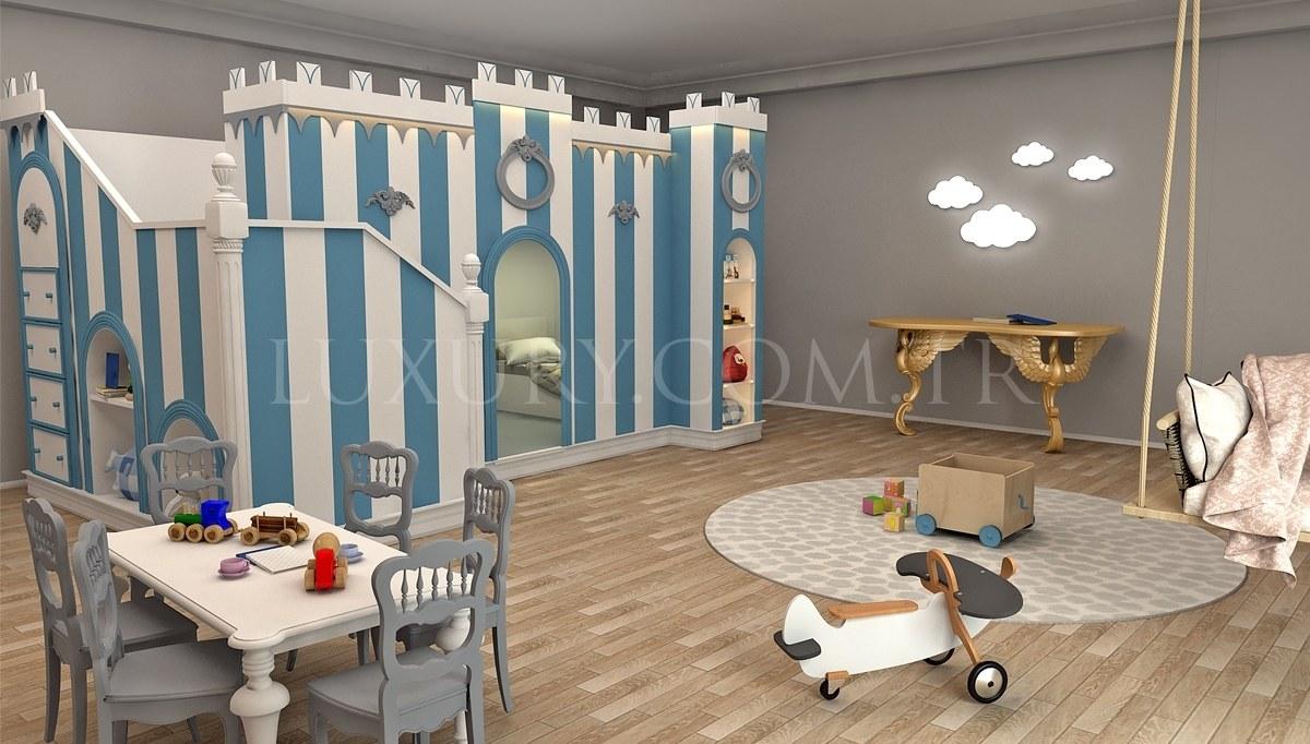 Nantes Kids Beds