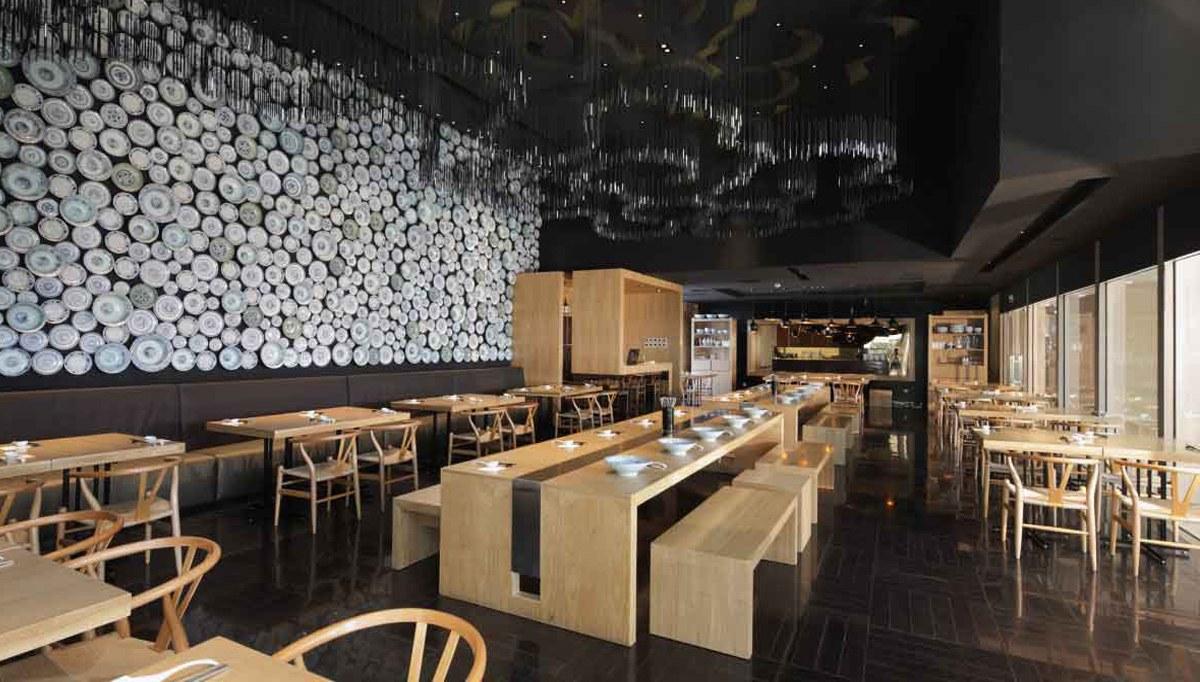 Nazol Cafe ve Restorant Furniture