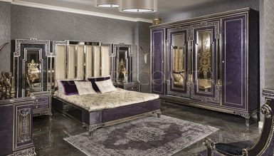 Nişava Classic Bedroom