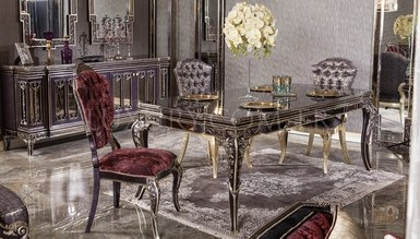 Nişava Classic Dining Room - Thumbnail