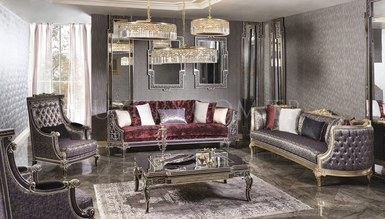 Nişava Classic Living Room