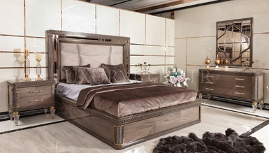 Nötron Luxury Bedroom