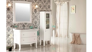 Oliman Classic Bathroom Set