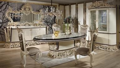 Orlando Classic Dining Room