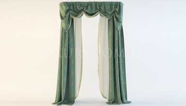 Orteks Curtain