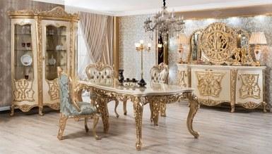 Osmanlı Classic Dining Room