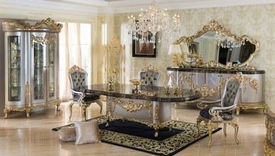 Ottoman Antrasit Dining Room - Thumbnail