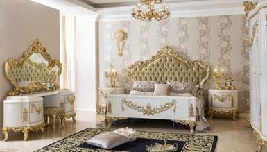 Ottoman Classic Bedroom