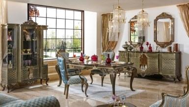Padise Dining Room
