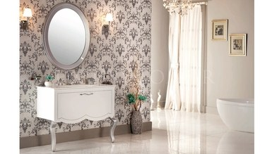 Palen Classic Bathroom Set