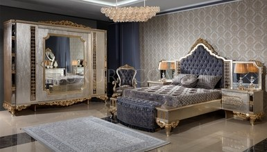 Pamir Bedroom