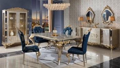 Pamir Dining Room