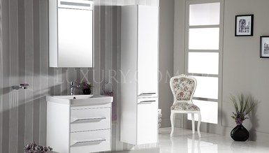 Paneva Bathroom Set