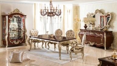 Partenas Classic Dining Room