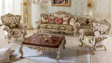Partenas Classic Living Room