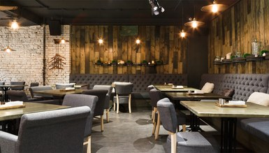 Patra Cafe ve Restorant Furniture