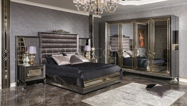 Patras Luxury Bedroom