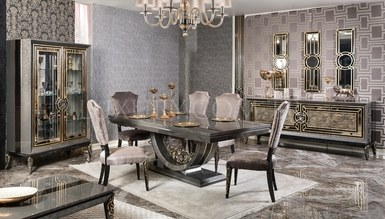 Patras Luxury Dining Room