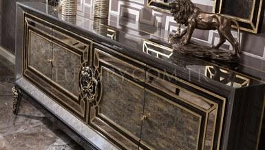 Patras Luxury Dining Room - Thumbnail