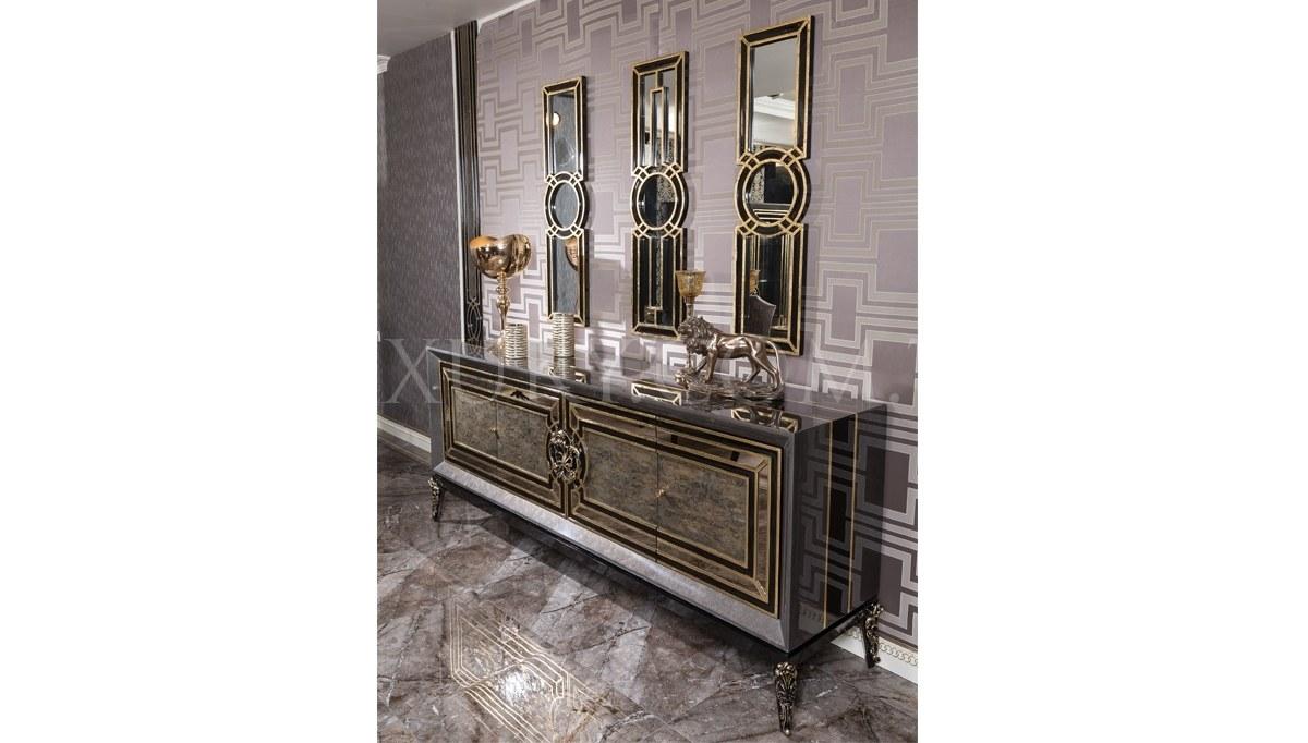 Patras Luxury Dining Room