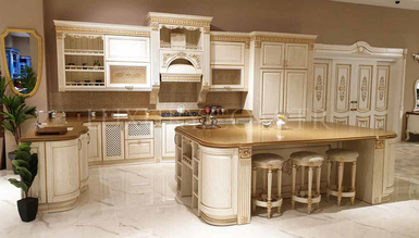 Penos Mutfak Dekorasyonu