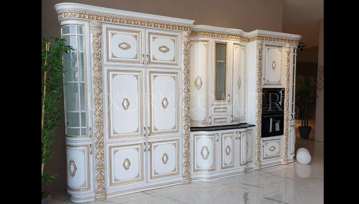 Pentora Mutfak Dekorasyonu
