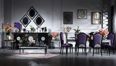 Perena Classic Dining Room