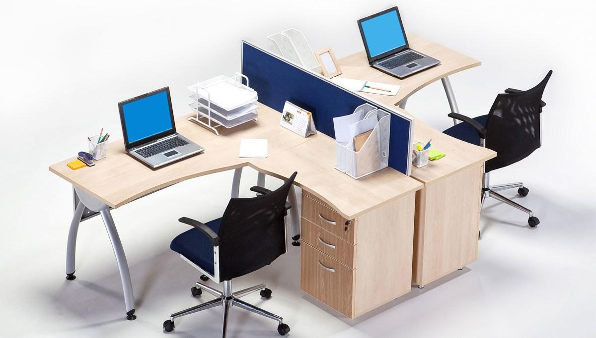 Perzen Office Decoration