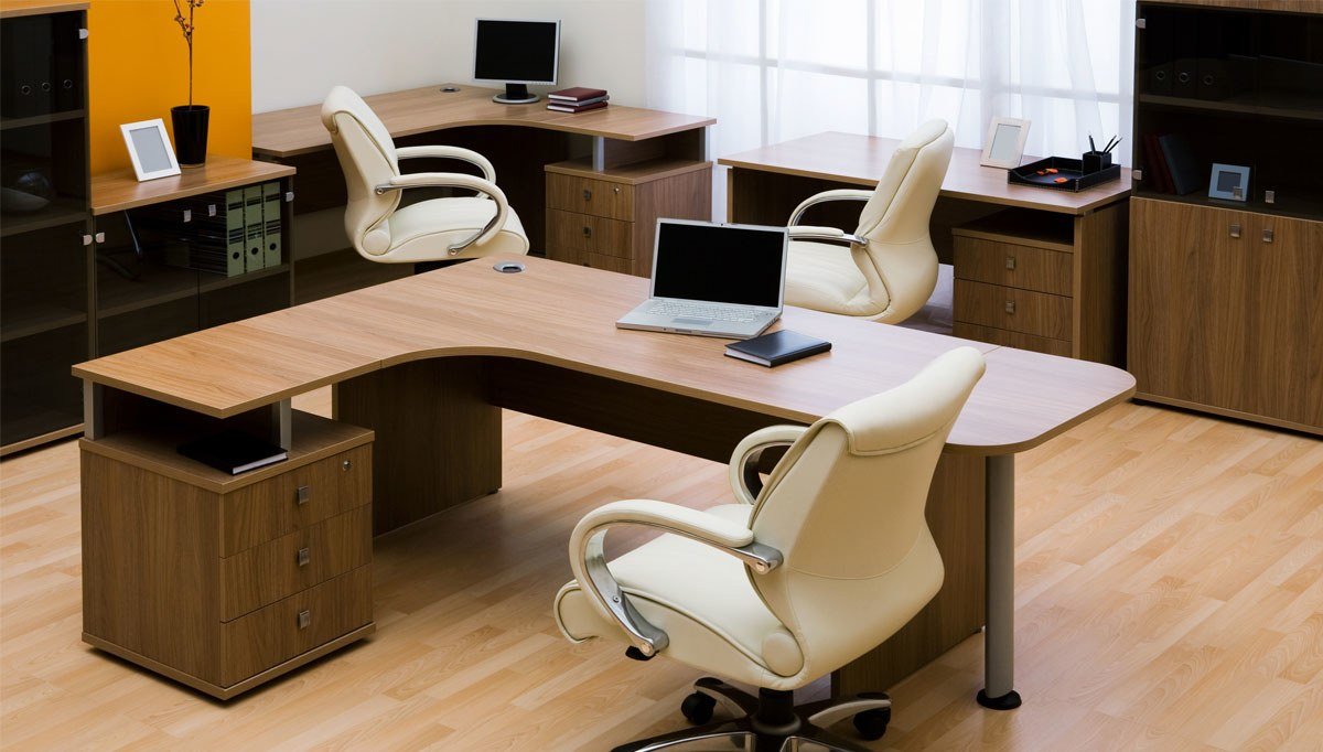 Pesma Office Decoration Luxury Line