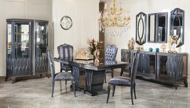 Petrona Art Deco Dining Room