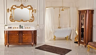 Pidersa Classic Bathroom Set
