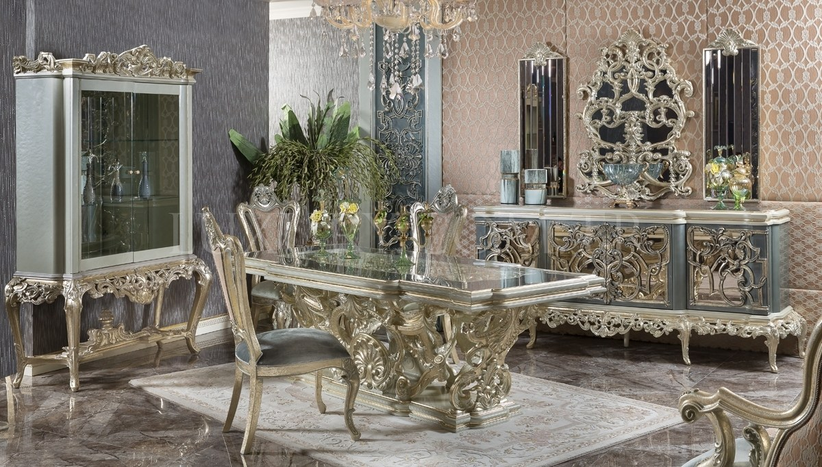 Plevne Classic Dining Room