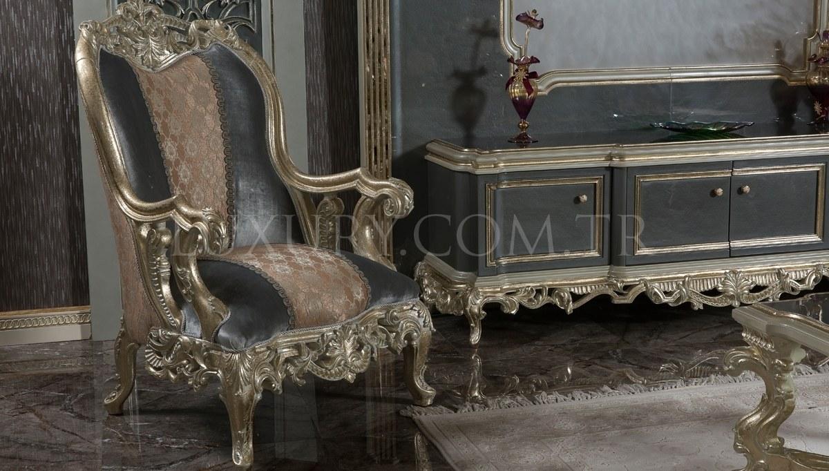 Plevne Classic Living Room