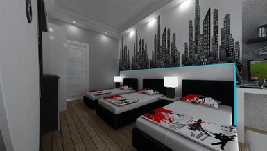 Polon Young Room