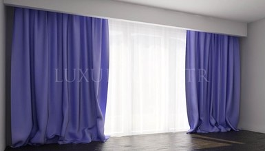 Ponses Curtain