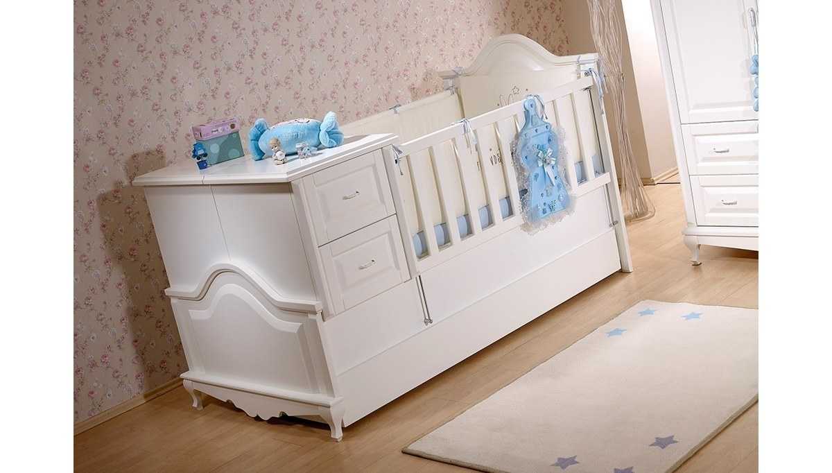 Ponti Country Kids Beds